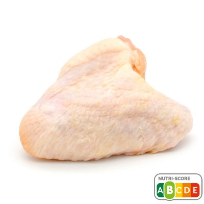 Scharrel kippenvleugels