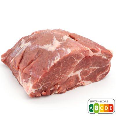 varkensnek-zonder-been