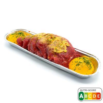biefstuk-perzik